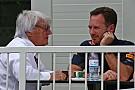 Formula 1 Horner: Top F1 teams won't accept less prize money
