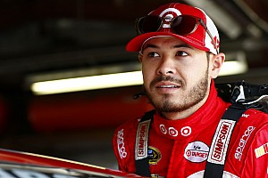Sprint Preview What off-week? Kyle Larson gearing up for Knoxville Nationals