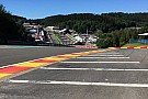 Formula 1 Eau Rouge kerbs stay unchanged for Belgian GP