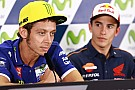 MotoGP Mamola column: Why Rossi needs to watch his manners