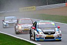 BTCC Ingram, Austin keep BTCC seats for 2017