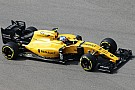 Formula 1 Renault reveals F1 engine token use
