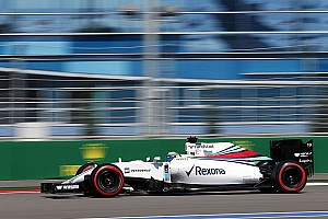 Formula 1 Special feature Felipe Massa column: Williams now a match for Red Bull