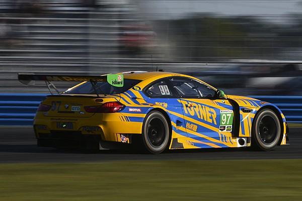 IMSA Breaking news Turner Motorsport confirms lineup in 27-car GTD field