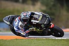 MotoGP Alex Lowes replaces injured Smith for Silverstone and Misano