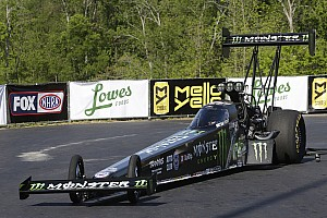 NHRA Race report Force, Wilkerson, Line and Hines earn Four-Wide Nationals victories