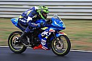 Other bike Choudhary gears up for Road to Rookies' final selection in Spain