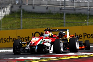 F3 Europe Race report Spielberg F3: Stroll doubles up with dominant Race 3 win