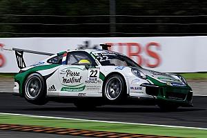 Porsche Supercup Notizie