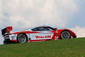 IMSA Breaking news Pagenaud leads IndyCar contingent at Petit Le Mans