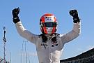 Indy Lights Jones wins after stirring late-race battle