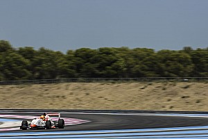 Formula Renault Race report Paul Ricard Eurocup: Norris seals rookie title with dominant Race 2 win