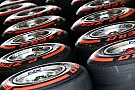Formula 1 Teams approve plan to leave early season tyre choices up to Pirelli