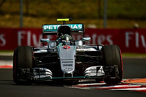 Formula 1 Breaking news Stewards exonerate Rosberg over yellow flag incident