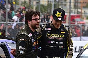 Formula Drift Race report Formula DRIFT Round 1: Streets of Long Beach results
