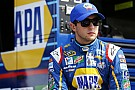 NASCAR Sprint Cup Chase Elliott on Gordon's return: