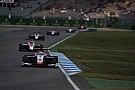 GP3 GP3 drivers question VSC after Hockenheim confusion