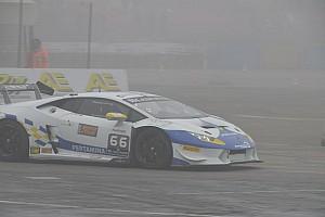 Prodotto Gara Motor Show, Lamborghini Super Trofeo: Costa e Zampieri ok nei quarti
