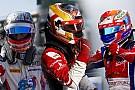 GP3 Les enjeux GP3 - Leclerc, Albon et Fuoco pour la gloire