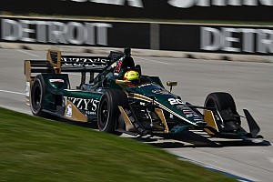 IndyCar Breaking news Carpenter says he always wanted to hire Pigot