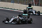Rosberg: Mexico defeat down to