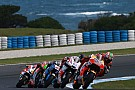 MotoGP Hayden won't 'give Miller a kiss' after Phillip Island clash