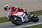 Assen MotoGP: Dovizioso leads Marquez in FP3 as Lorenzo crashes