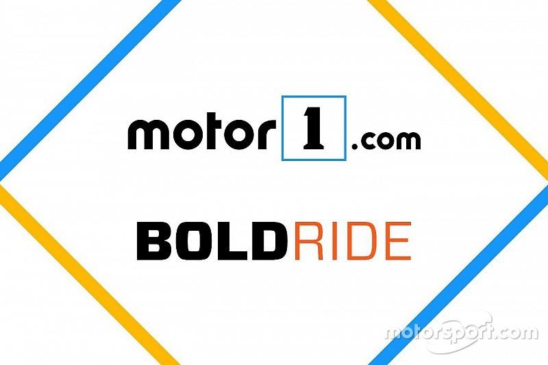 Motor1.com收购汽车类媒体资讯网站BoldRide.com