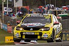 Supercars Knee, rib fractures added to Holdsworth's injuries