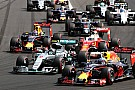 Opinion: Why fewer rules would make F1 even worse
