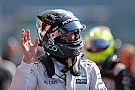 Formula 1 Belgian GP: Spa starting grid in pictures