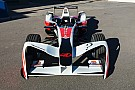 Formula E New Formula E front wing divides driver opinion