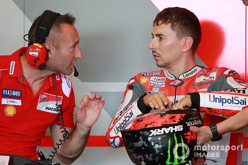 MotoGP: Michelin a Phillip Island con una gomma 'speciale'