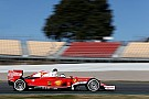 Vettel fastest as Mercedes suffers first stoppage