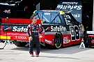 NASCAR Truck Rico Abreu will not return to full-time NASCAR competition in 2017