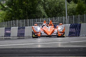 European Le Mans Practice report Spielberg ELMS: Tincknell fastest in opening practice