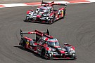WEC Audi to leave WEC at the end of 2016