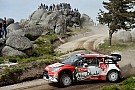 WRC Portugal WRC: Meeke closes on win, Mikkelsen moves into second