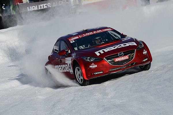 Auto Actualités En immersion avec Mazda sur le Trophée Andros