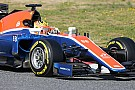 Manor to stick with longer nose concept