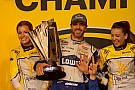 NASCAR Sprint-Cup Jimmie Johnson nach NASCAR-Titel Nummer 7: