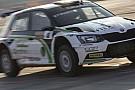 Prodotto Motor Show, Trofeo Rally Terra Yokohama: dalla nebbia spunta Biolghini
