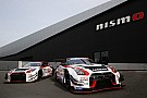 Endurance Caruso and Mardenborough to make Nissan Bathurst debut