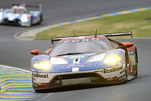 """Le Mans Interview Ford crew on Le Mans GT win: """"We'll go down in history"""""""