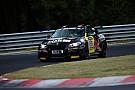 VLN-Champion Michael Schrey gewinnt BMW-Sportpokal