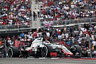 Formula 1 Haas admits home race point took