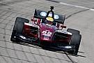 Indy Lights Schmidt Peterson shuts down Indy Lights team