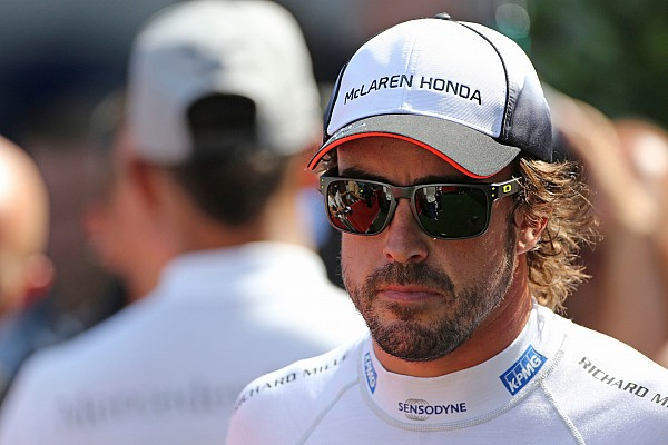 Formula 1 Breaking news Hamilton: It 'wouldn't be right' for F1 if Alonso were to quit