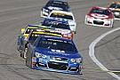 NASCAR Sprint Cup Hendrick No. 88 team penalized following Bowman's career-best finish