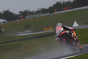 MotoGP Breaking news Third MotoGP practice at Phillip Island to be extended